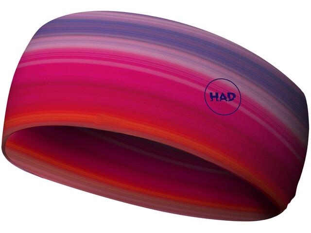 HAD Coolmax Bandeau, fading pink